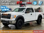 White[Oxford White] 2014 Ford F-150 XLT Primary Photo in Winnipeg MB