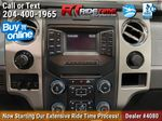 White[Oxford White] 2014 Ford F-150 XLT Additional Photo 1 in Winnipeg MB