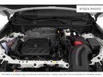 Black[Ebony Twilight Metallic] 2022 Buick Encore GX Engine Compartment Photo in Edmonton AB
