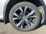 White[Eminent White Pearl] 2017 Lexus RX 350 Left Front Rim and Tire Photo in Edmonton AB