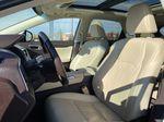White[Eminent White Pearl] 2017 Lexus RX 350 Left Front Interior Photo in Edmonton AB