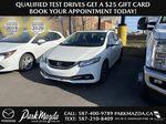 WHITE 2015 Honda Civic Sedan Touring Primary Photo in Edmonton AB