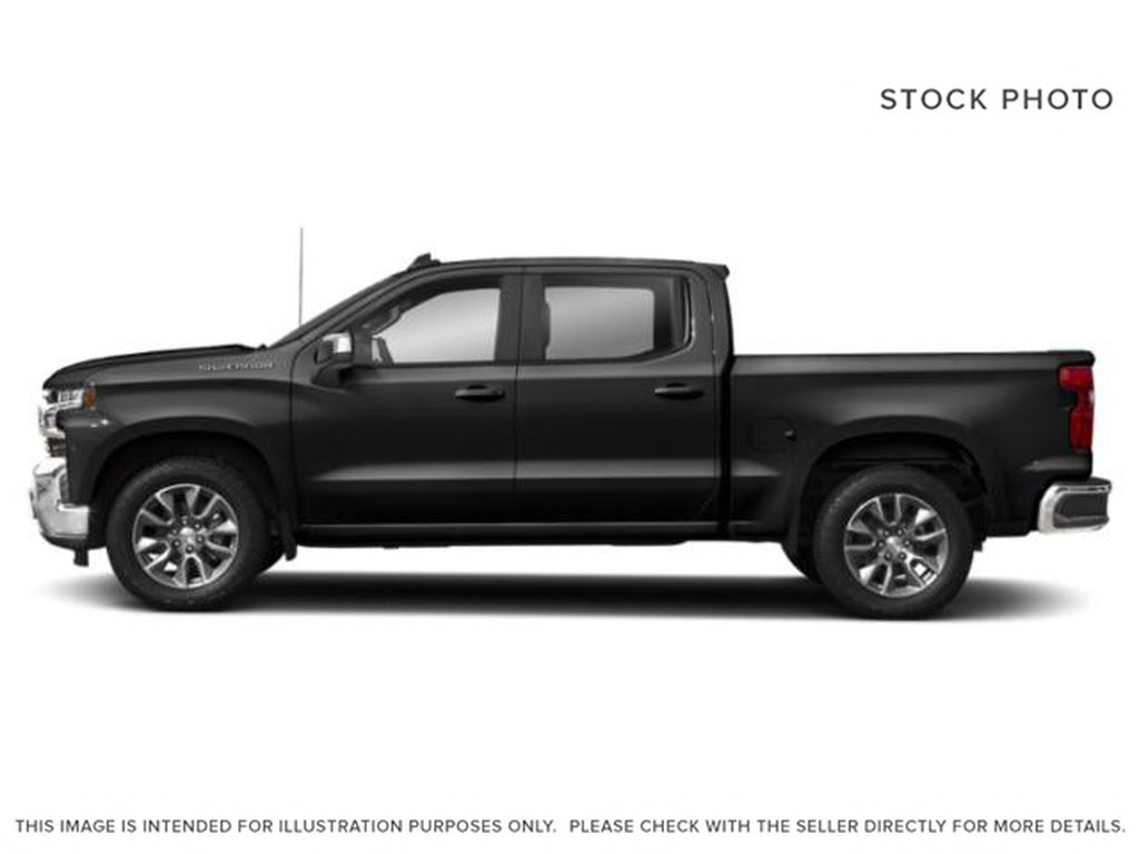 2020 Chevrolet Silverado 1500 Left Side Photo in Fort Macleod AB