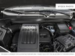 Gray[Nightfall Grey Metallic] 2017 Chevrolet Equinox Engine Compartment Photo in Fort Macleod AB
