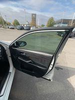 White[Blizzard Pearl] 2017 Toyota Camry clean Left Rear Corner Photo in Brampton ON