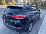 Black[Ash Black] 2018 Hyundai Tucson SE Right Rear Corner Photo in Canmore AB