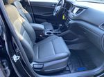Black[Ash Black] 2018 Hyundai Tucson SE Right Side Front Seat  Photo in Canmore AB
