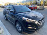 Black[Ash Black] 2018 Hyundai Tucson SE Right Front Corner Photo in Canmore AB
