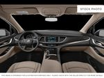 White Frost Tricoat 2021 Buick Enclave Strng Wheel/Dash Photo: Frm Rear in Oshawa ON