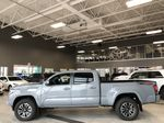 Cement 2021 Toyota Tacoma 4WD Double Cab TRD Sport Left Side Photo in Edmonton AB