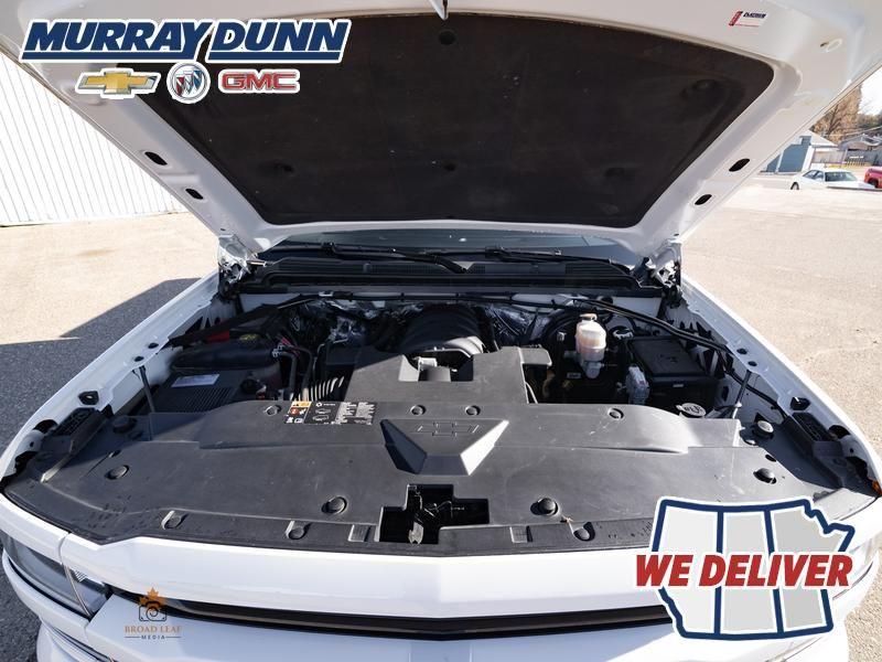 2016 Chevrolet Silverado 1500 2LT Engine Compartment Photo in Nipawin SK