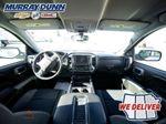 2016 Chevrolet Silverado 1500 2LT Steering Wheel and Dash Photo in Nipawin SK