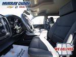 2016 Chevrolet Silverado 1500 2LT Left Front Interior Photo in Nipawin SK