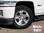 2016 Chevrolet Silverado 1500 2LT Left Front Rim and Tire Photo in Nipawin SK