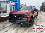 Cherry Red Tintcoat 2022 Chevrolet LT Trailboss Crew Cab Primary Photo in Nipawin SK