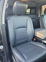 Black[Brilliant Black Crystal Pearl] 2016 Dodge Ram 1500 Outdoorsman 4WD Right Side Front Seat  Photo in Kelowna BC