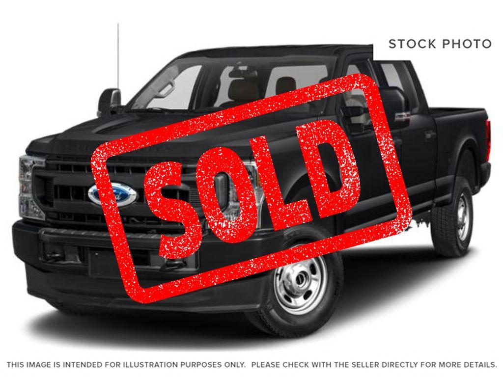 Black[Agate Black Metallic] 2022 Ford Super Duty F-350 SRW